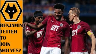 TETTEH TO WOLVES?? CONOR COADY TO ARSENAL?? SIGNING OF THE SEASON?? | WOLVES V LEICESTER PREVIEW!!!