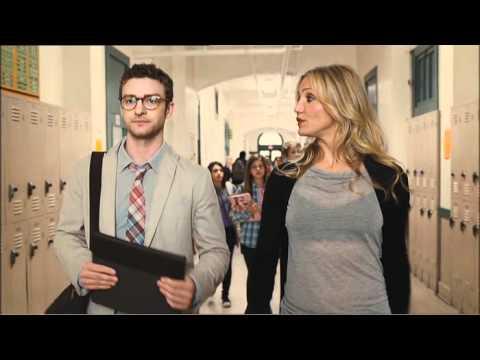 Trailer En Español Bad Teacher Youtube