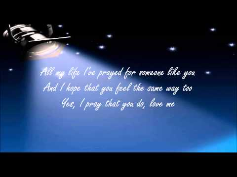 K-Ci & JoJo - All My Life Lyrics HD