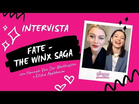 Fate The Winx Saga: Hannah Van Der Westhuysen e Elisha Applebaum parlano di Stella e Musa