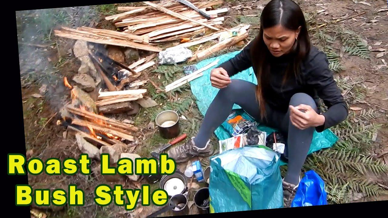 how to cook roast lamb tender