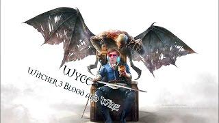 Wycc220 в игре Ведьмак 3: Кровь и Вино (2)
