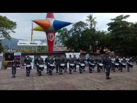 AZORES PDMU Acapulco 2017 - Marcha Libre