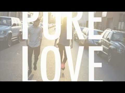 Pure Love - March Of The Pilgrims