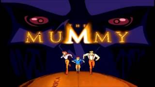 The Mummy: Secrets of the Medjai (2001-2003) - Intro 1