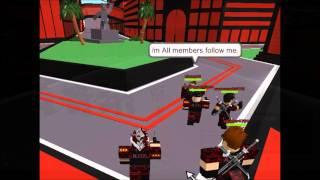 Roblox Joint Task Force: Slashing Legion