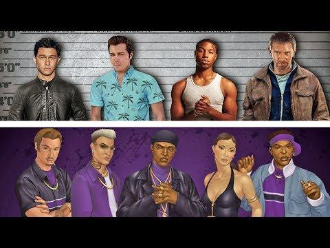 GTA vs Saints Row... Rockstar Games Got ROASTED!