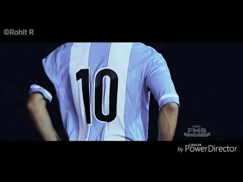 Bairava Trailer Remix | Leo Messi | HD