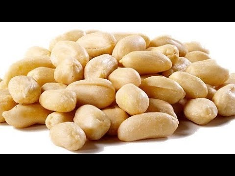 5 Incredible Health Benefits Of Peanuts