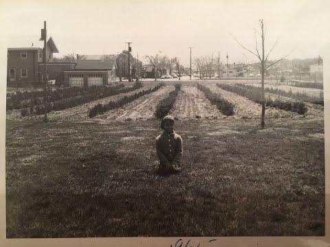 Former Bulls Head resident recounts Staten Island's past farm life