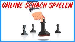 Online Schach spielen || Wie und wo!
