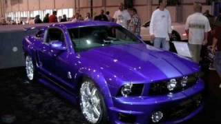 2005-2009 MUSTANG COMPILATION