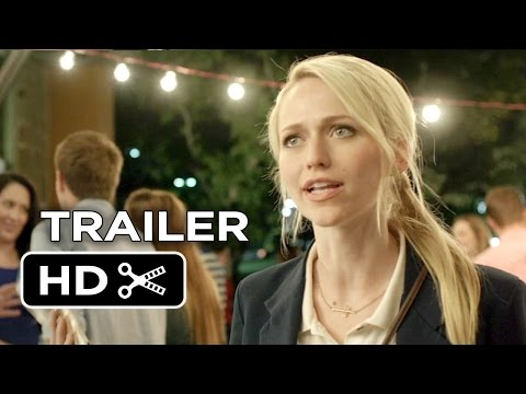 Believe Me TRAILER 2 (2014) - Nick Offerman, Alex Russell Crime Comedy HD