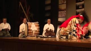 1-1 Nakanokagura at TEDxTohoku