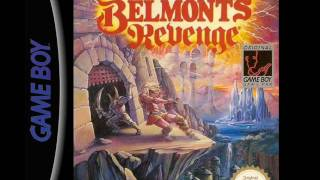 Castlevania II: Belmont's Revenge Music (Game Boy) - Chromatische Phantasie (Soleiyu Battle)