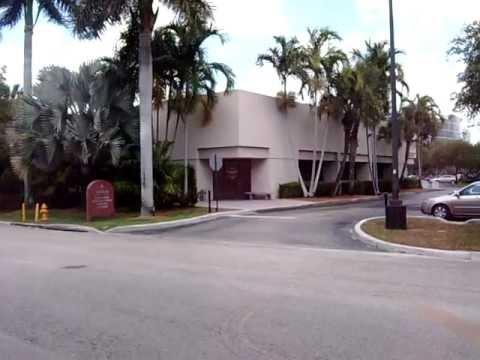 Miami Dade Housing Choice Voucher Program Building - YouTube
