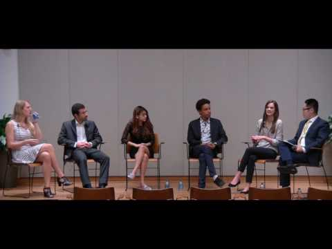 University of Richmond International Student Panel