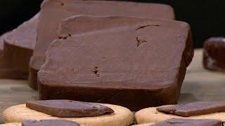 Celebrating National Chocolate Day