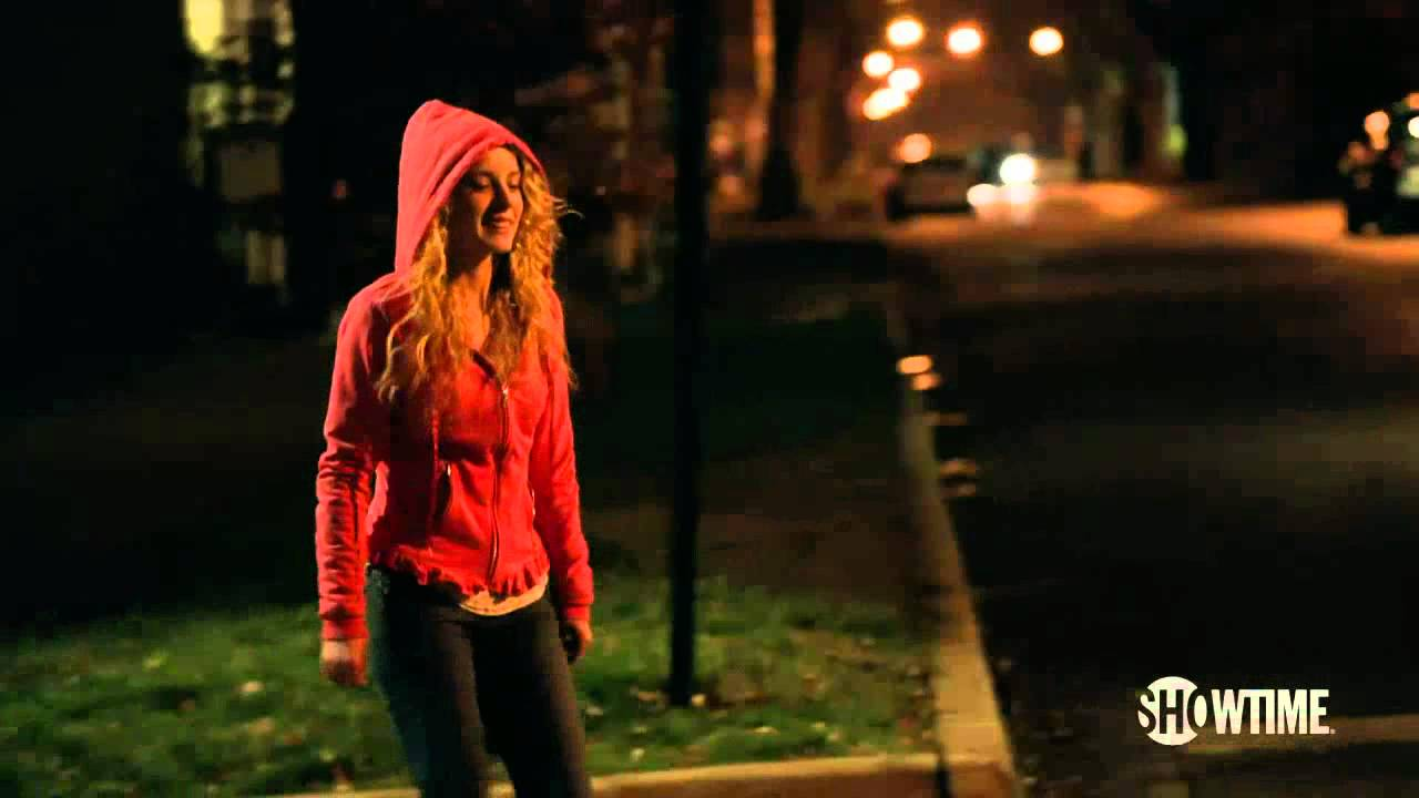 Download Shameless Season 3: Episode 9 - Directing a Scene