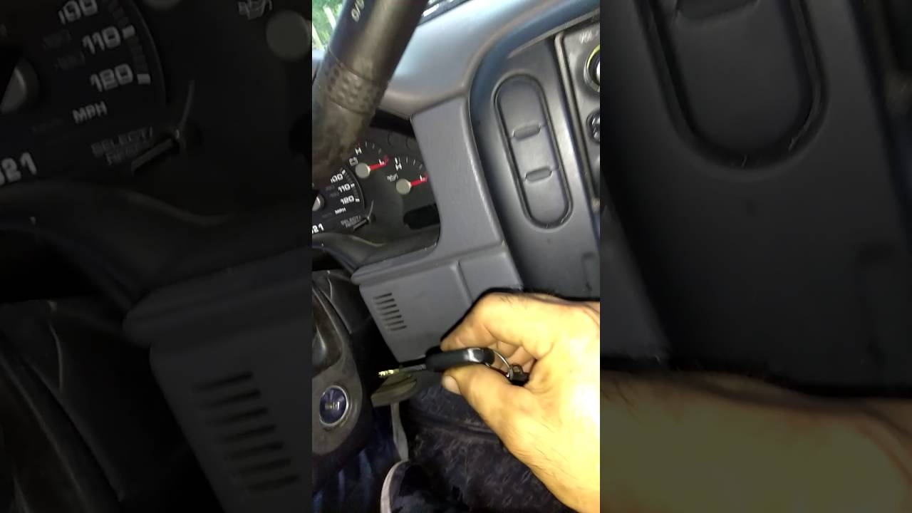 small resolution of 2004 ford explorer 4 0 won t start and security light flashing constantly
