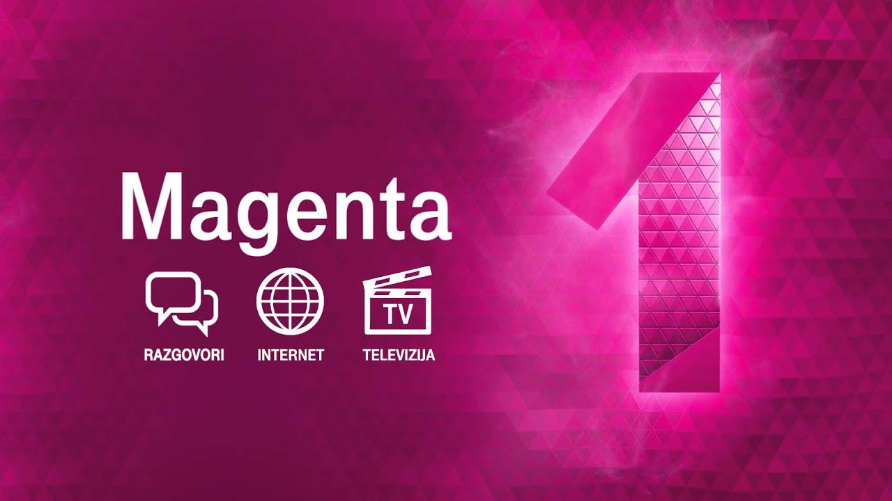 Magenta 1