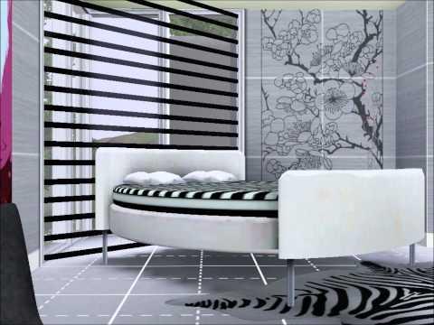 Descargar mega pack de muebles los sims 3 doovi for Casa moderna los sims 3
