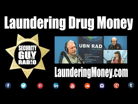 [216] Laundering Drug Money with Michael Hearns of Launderin