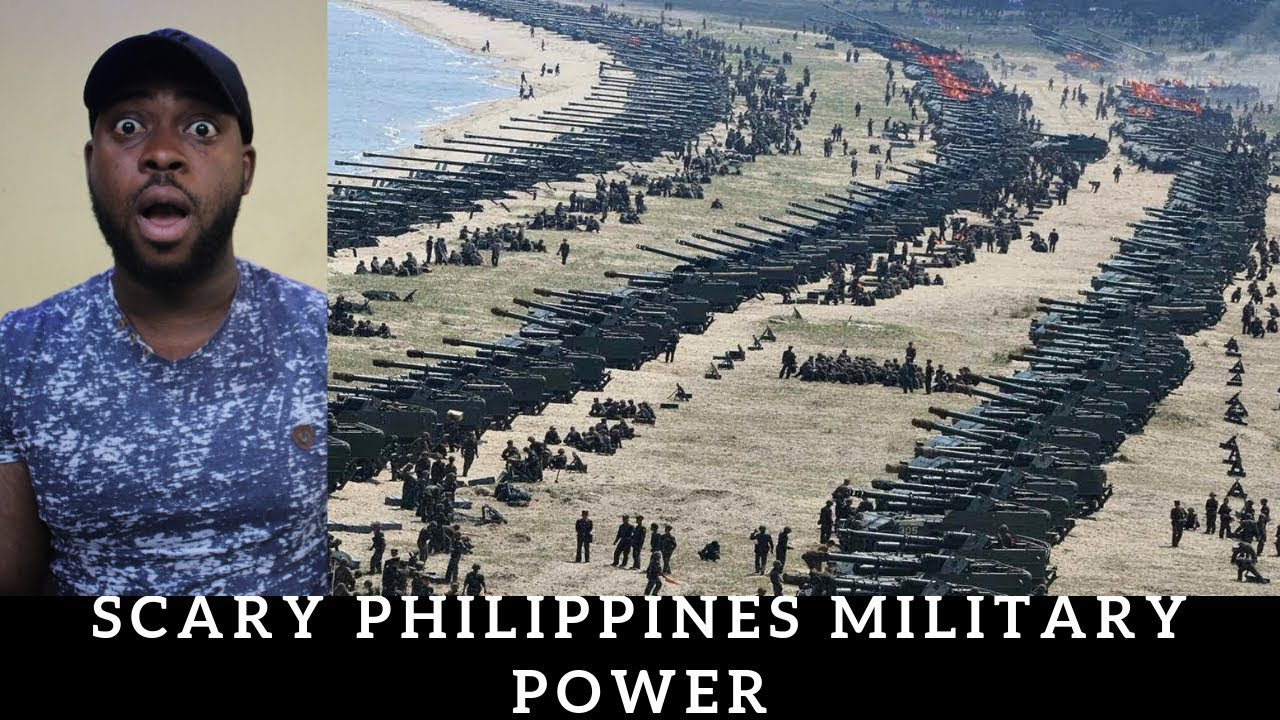 Download How Powerful is PHILIPPINES? Scary Philippine Military Power - Philippine Armed Forces ✪ Reaction