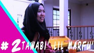 [ WEB SERIES 2 ] ARTI NAHWU - FANS K-POP episode 2