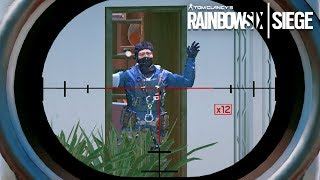 Rainbow Six Siege - FAILS & WINS: #18 (Best R6S Funny Moments Compilation)