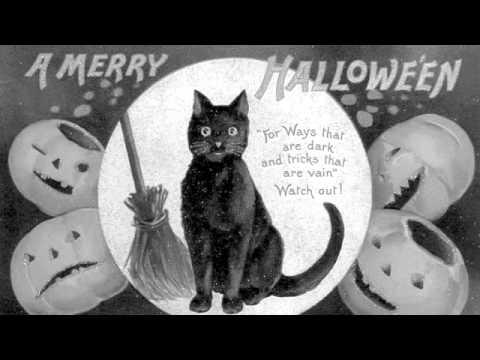 "Halloween Classics - ""Witchcraft"""