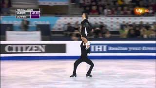 2015 US Figure Skating Nationals Preview