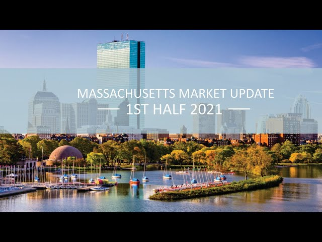 Home prices soar in MA in 2021 - How you can profit