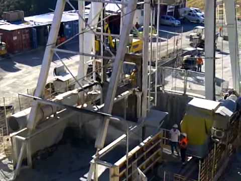 Video Cantiere Proyecto Palomino 2011 - Republica Dominicana - 05