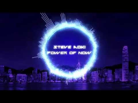 Steve Aoki and Headhunterz - The Power of Now