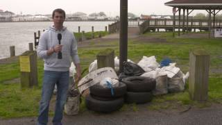 Earth Day With Kent Island Beach Clean-Ups