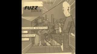 FUZZ DANCE - 80