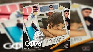Gotay El Autentiko -  No Tengo Culpa (Vídeo Lyric) | El Chamaquito De Ahora | Reggaeton 2017