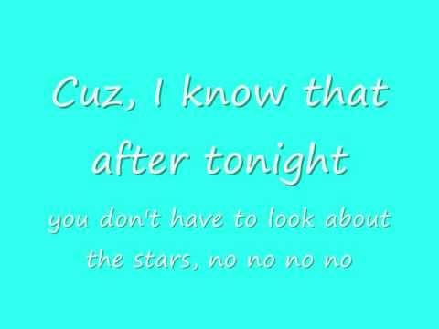 After Tonight Lyrics