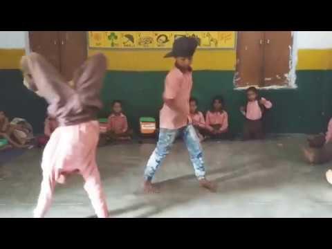 Bezubaan Kabse By Primary School Boy