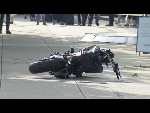 Download Youtube: Stunt driver dies on 'Deadpool 2' set