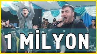 2019-da Deyilen QIRĞIN TALIŞ Toyu Meyxana (Bilmemişdim)-Reşad,Orxan,Zaur,Ruslan,Mirşahin,Elşen ve.b