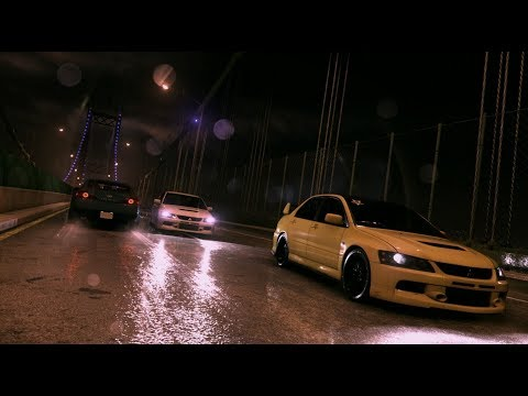 Need For Speed (2015) [FULL] By Reiji