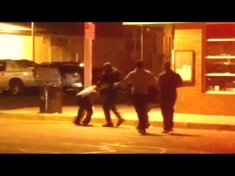 Download Youtube: People question vibe in Nob Hill after Brawl breaks out