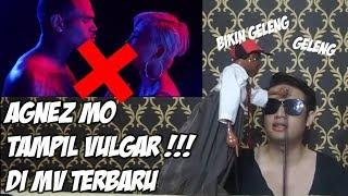 Video Agnez Mo tampil VULGAR di Video Clip terbaru dengan Chris Brown ini Komentar Dalang Jedher download MP3, 3GP, MP4, WEBM, AVI, FLV Oktober 2018