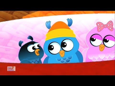 Ten in The Bed   Nursery Rhymes   Kids  Songs for Children