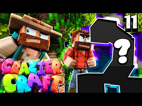"""THIS MASSIVE MOB DESTROYED MY HOUSE"" 
