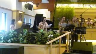 Download Mazmur 72 yang dinyanyikan - GKI Surya Utama.