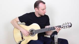 Ho Hey - Fingerstyle Guitar Cover