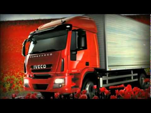 Iveco transport is energy.flv